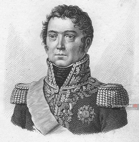 Général Paul Grenier