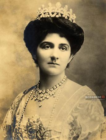Hélène de Montenegro