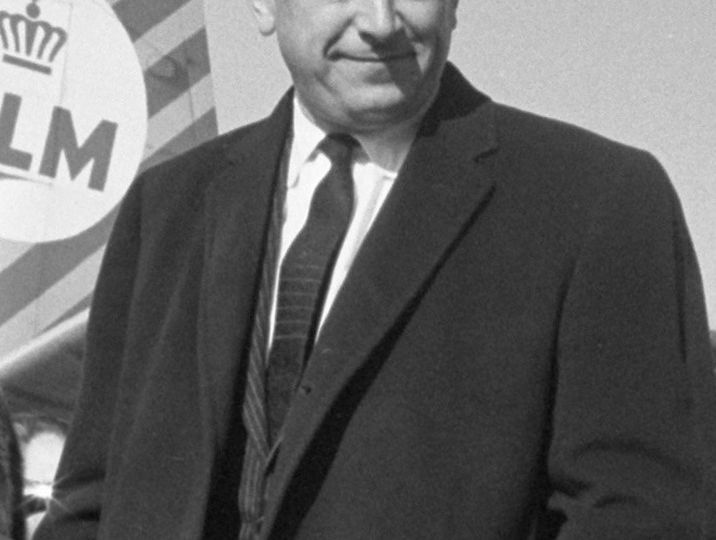 Robert_Dhéry_1962-photo-Robert_Dhery_realisateur_22-fevrier-1962-photo-Harry-Pot-Anefo