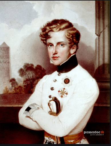 Prince Napoléon