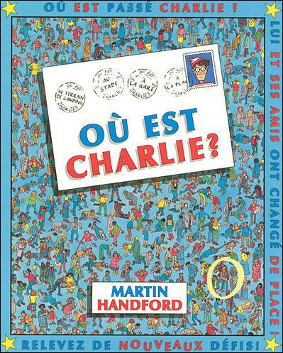 Ou-est-Charlie-