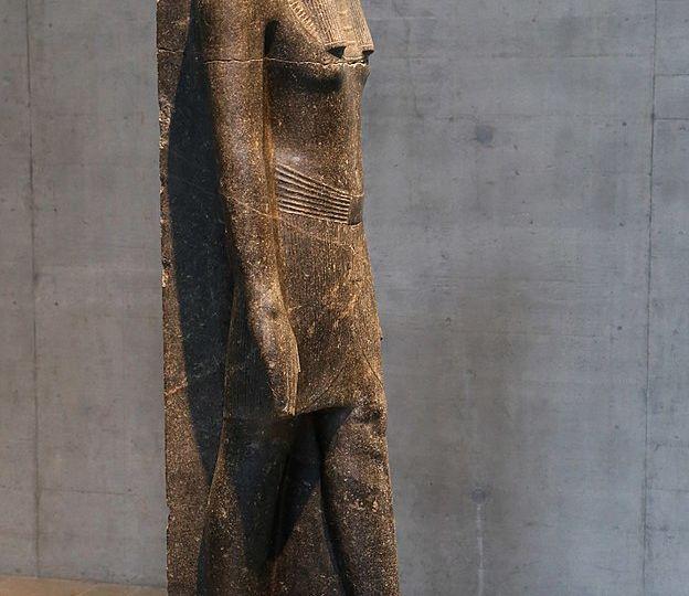 Dieu-Horus-Musée-de-Munich-vers-1360