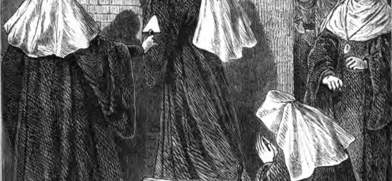 Mythes autour de Lucie de Pracontal